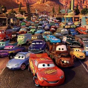 "Seligman, AZ - Inspiration for the ""Cars"" movie"