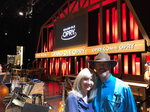 Nashville and the Grand Ole Opry