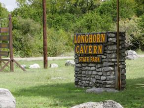 Longhorn Caverns State Park