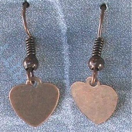 Cybele Goddess Earrings