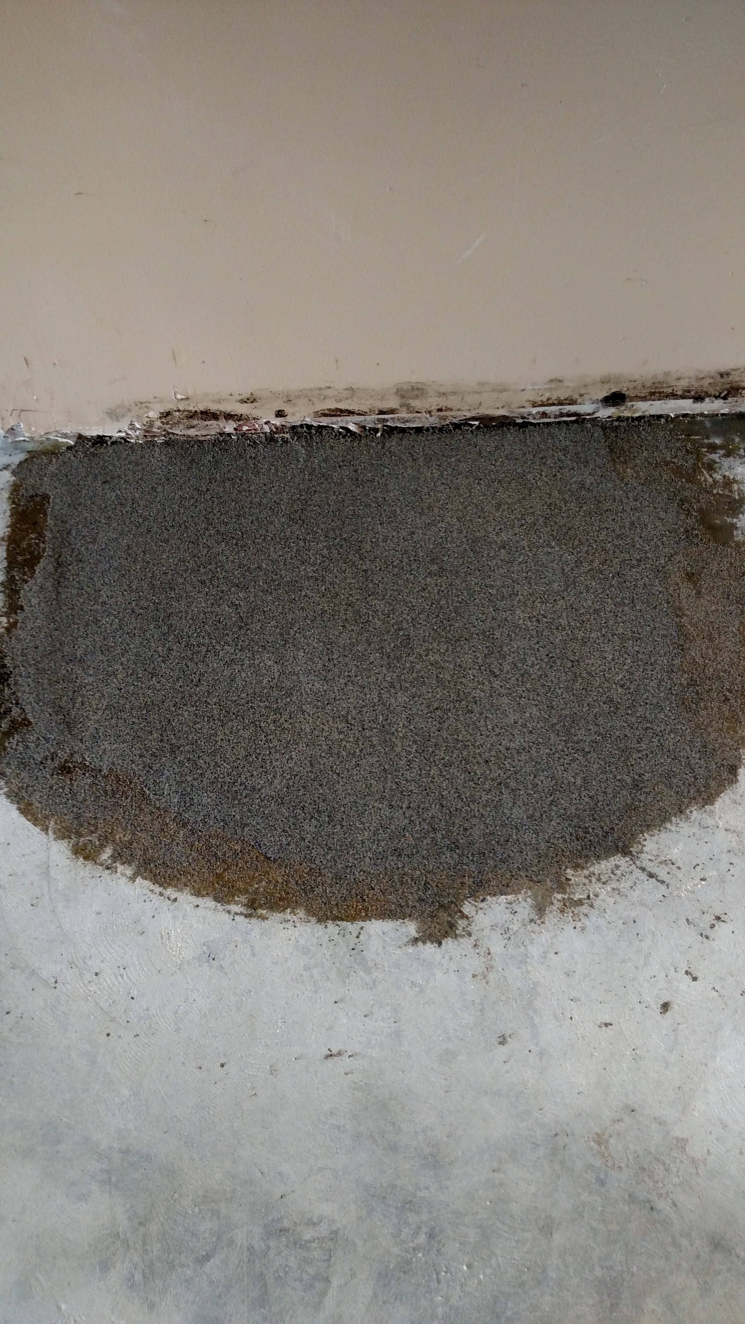 hole repair
