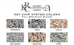 KEYRESIN - Chip flake - 1