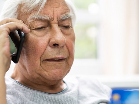 The Scoop on COVID-19 Medicare Scams