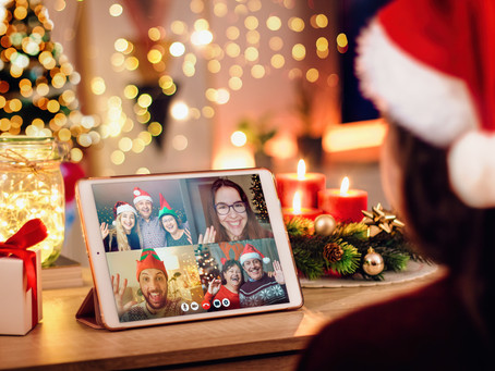 Spark Meaningful Family Conversations During the Holidays