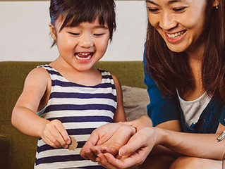 Five Summer Money Lessons for Kids