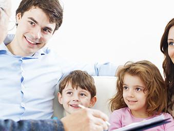 Kid-friendly Finance Lessons
