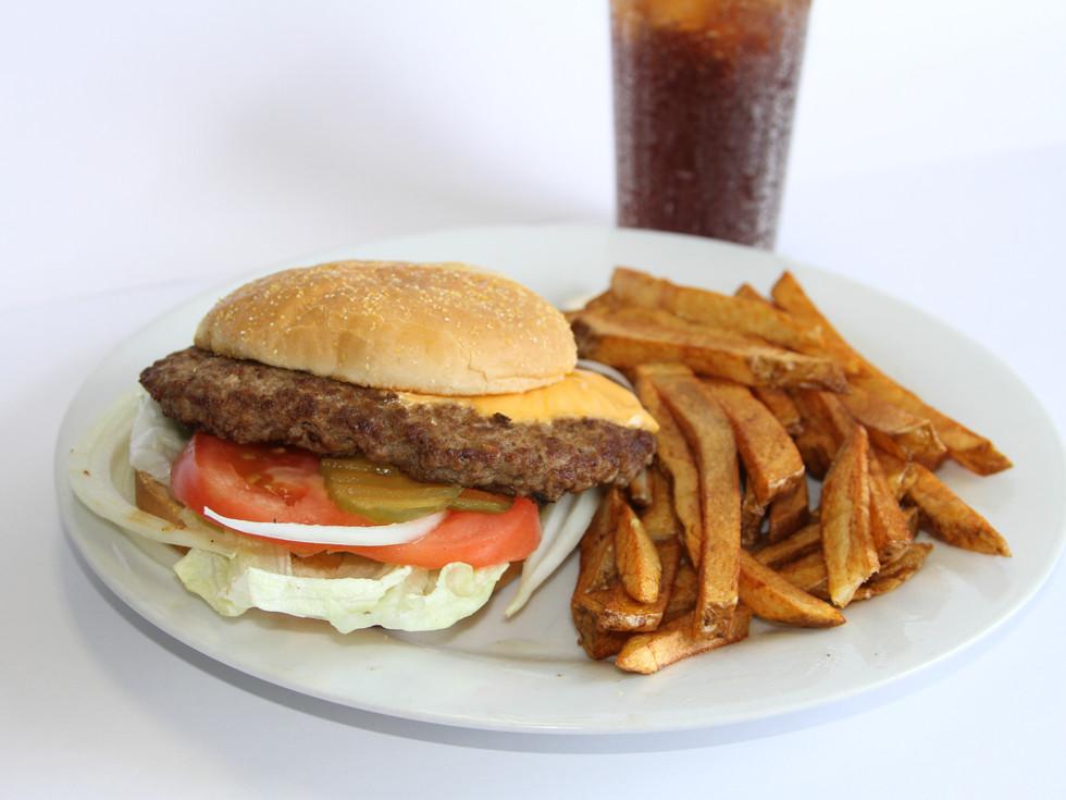 BBee Burger