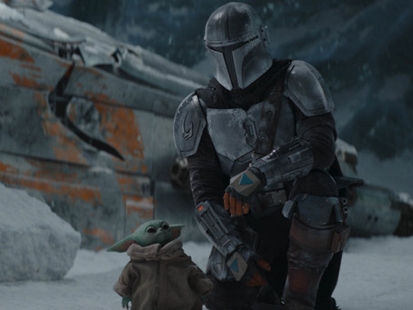 Mandalorian season 2: it is still the way