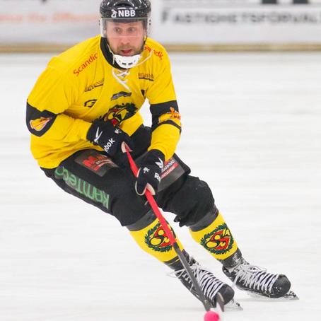 Örebro vann i Lidköping mot LAIK
