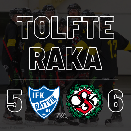 Örebro tog tung seger i Rättvik