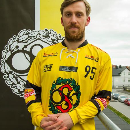 Martin Flodström till ÖSK