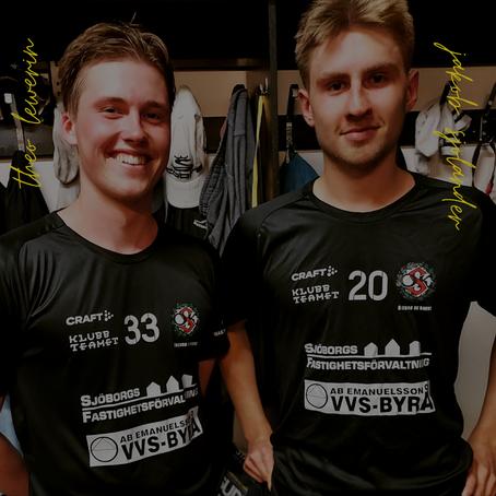 ÖSK spelare uttagna till P-21 landslaget