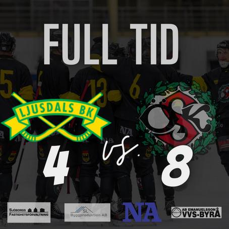 Örebro inledde serien med seger
