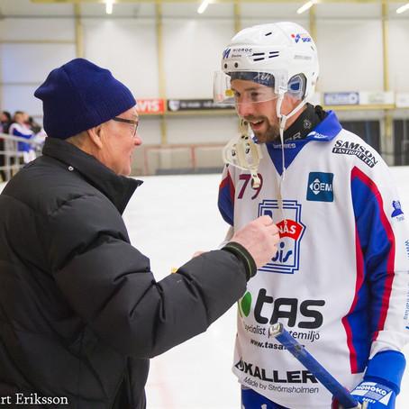 Simon Hagström klar för Örebro