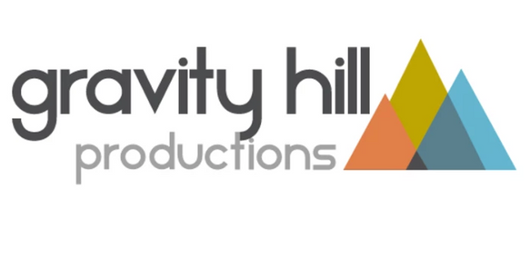 Client: Gravity Hill Productions  This client named his company after his teenage hangout.  Since he also loves nostalgic brands, like Hang Ten, a staple in valley wardrobes in the 70's.  The colors are inspired by their trendy corduroy shorts.