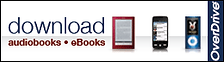 Overdrive: Audiobooks and eBooks
