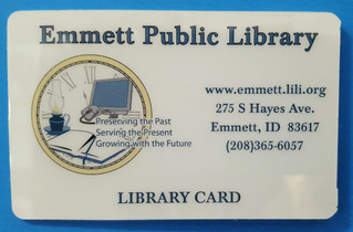 How Much is Your Library Card Worth?