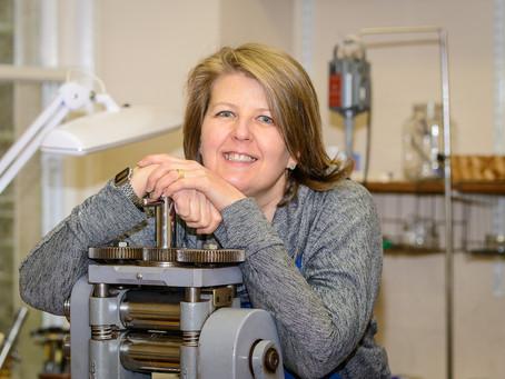 Ethical Jewellery - Lisa Rothwell-Young