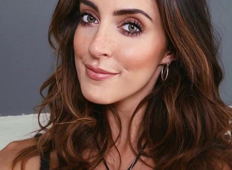 Pro Vegan Makeup Artist - EM-J