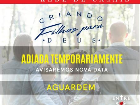 Rede de Casais - ADIADO