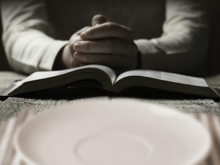 O Jejum Segundo a Bíblia