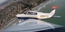 cherokee venice scenic flight tours