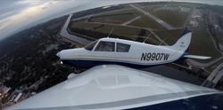 venice airport flight lessons