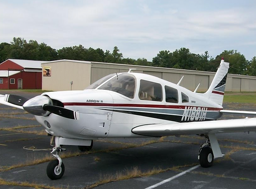 Commercial pilot training sarasota