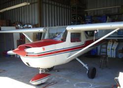 sarasota flying lessons cessna 150