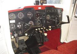 cessna 150 flight training sarasota