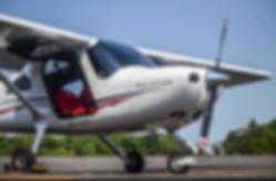 Cessna Skycatcher in Venice Florida