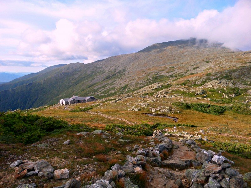 Presidential Traverse