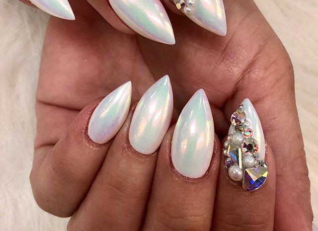 UNIQUECORN 🦄_Nails by Tianna _#nail #na