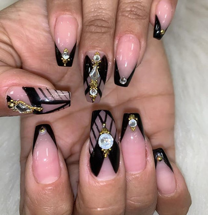 When nail pics don't do its justice! _#n