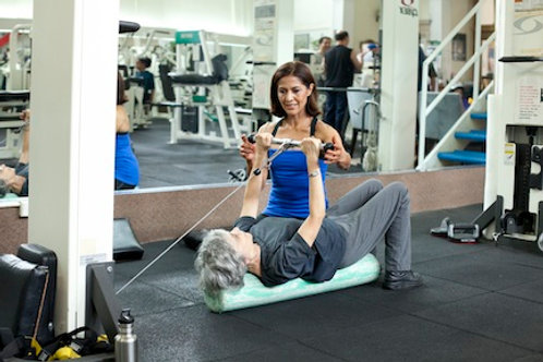 75 Minute Personal Training Consultation / Assessment