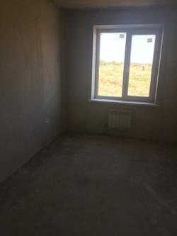 Одна из спален второго этажа