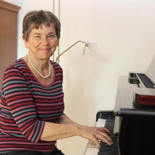 Margarete Hars Pianist