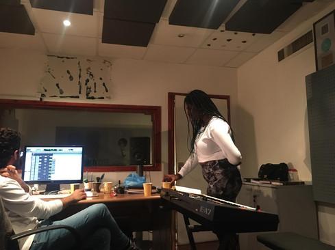 פרויקט מוזיקה