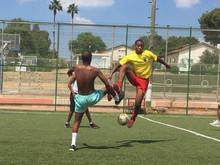 כדורגל ספורטיבי