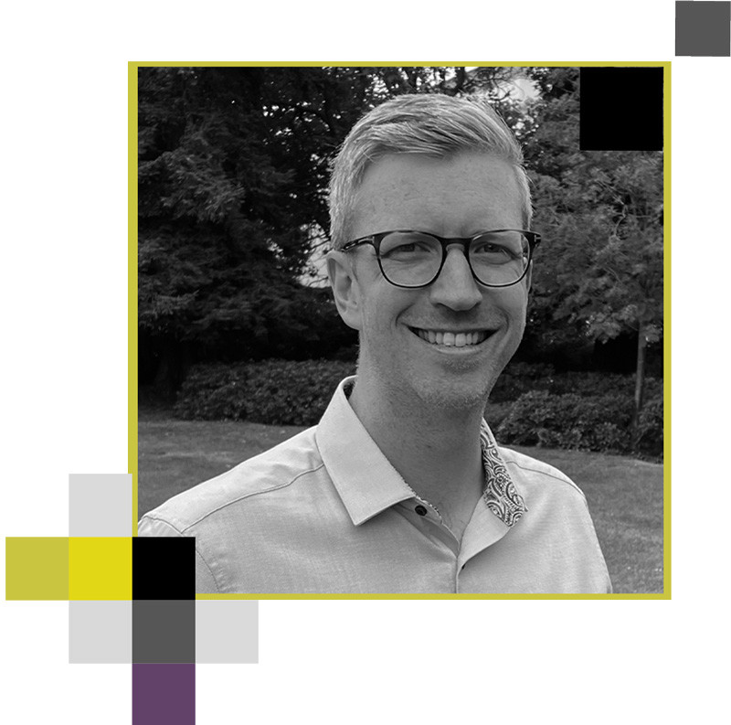 James McGavin, Director at Midlands based transport planning consultancy TTC