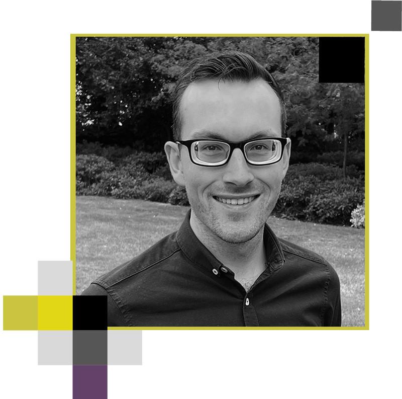 Luke Ford, Senior Transport Planner at Midlands based transport planning consultancy TTC