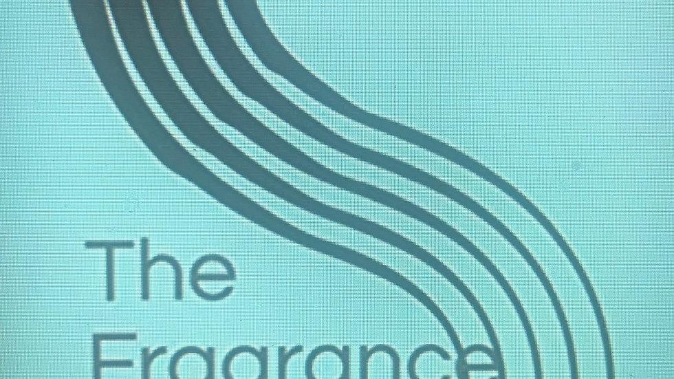 The Fragrance Journey Journal