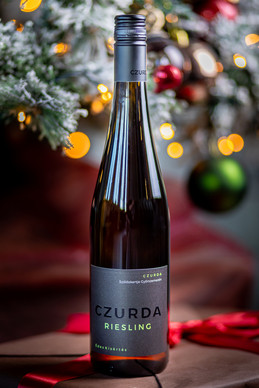 CZURDA Riesling 2019