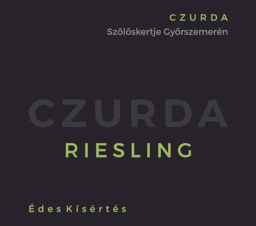 CZURDA Riesling 2020