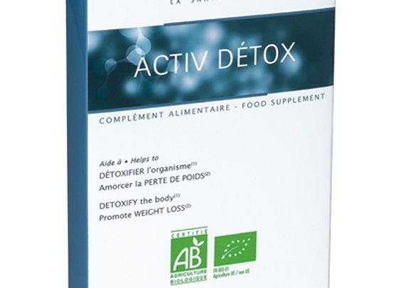 Cure Activ Detox THALGO