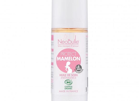 Protect Mamelon, huile de soin