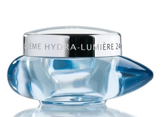 CRÈME HYDRA LUMIÈRE 24H (50 ML)