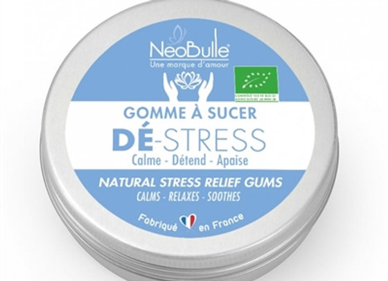 GOMME DÉ STRESS NEOBULLE