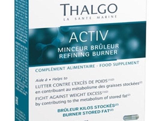 ACTIV Minceur Bruleur (30 gélules)