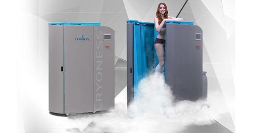 cryothérapi corps entier agen